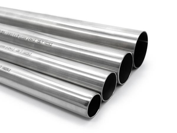 国标 I 系列不锈钢水管