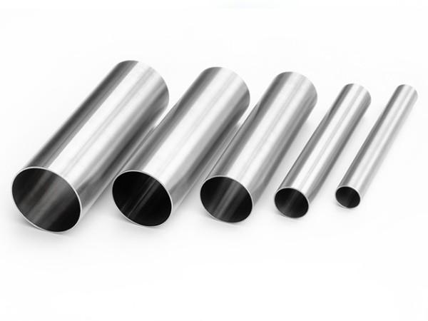 欧标系列不锈钢水管