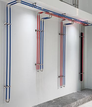 双兴教您薄壁家装不锈钢水管的壁厚选择