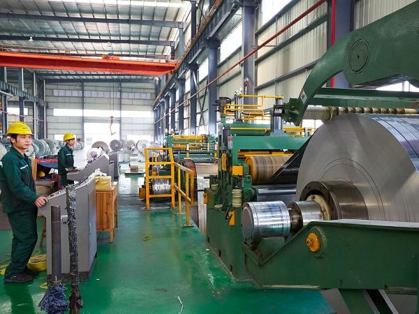 双兴-管材生产