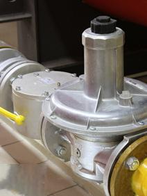 燃气管案例