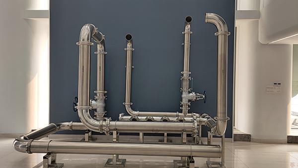 双兴卡压式不锈钢水管的安装流程是怎样的?