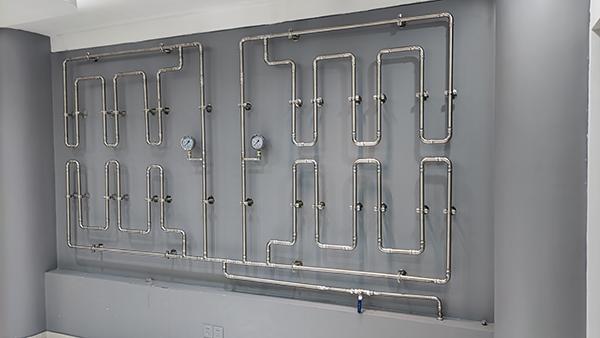 卡压式不锈钢水管