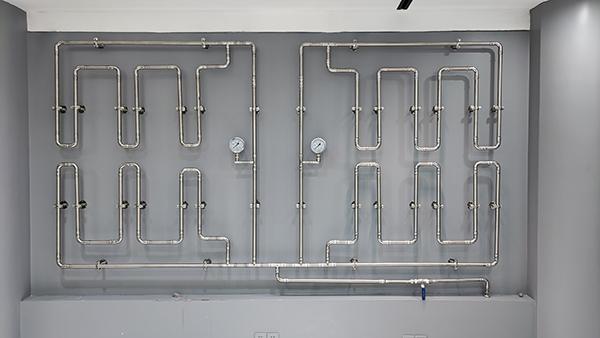 不锈钢水管加工
