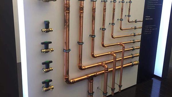 双兴不锈钢水管好处有哪些?